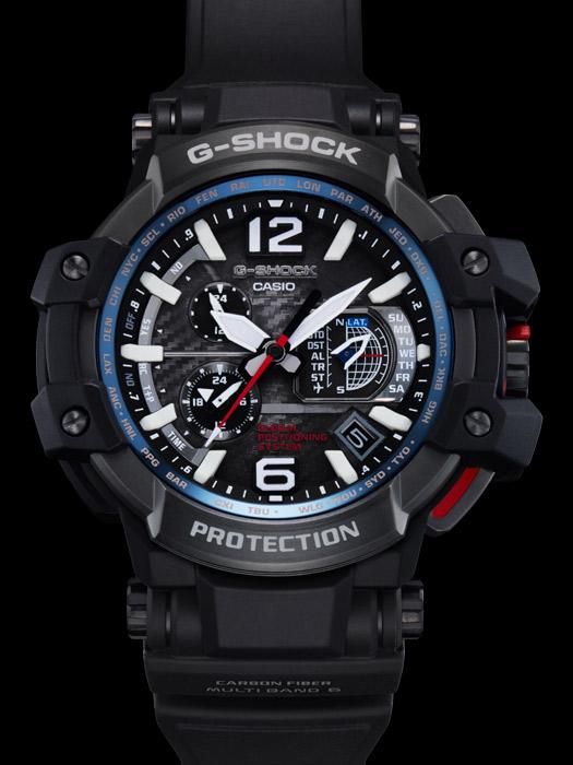 d6dfd09e94e GPS HYBRID WAVE CEPTOR - PRODUTOS - G-SHOCK - CASIO
