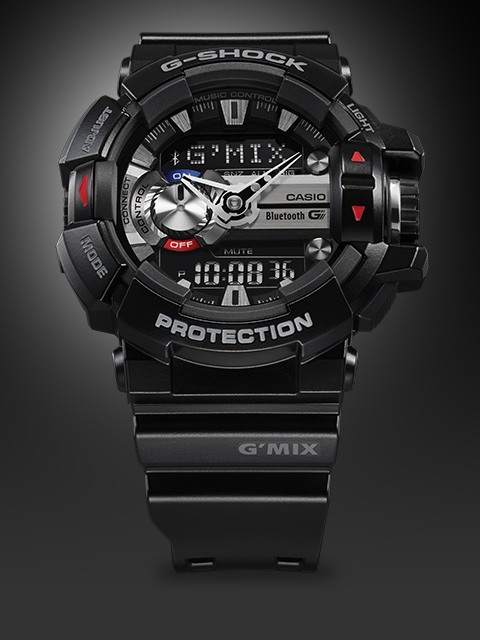 0e652d58213 Products - G MIX GBA-400 - G-SHOCK - CASIO